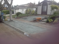 Yard Maintenance in Salinas